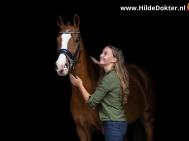 Hilde Dokter Paardenfotografie - Blackfoto - 11