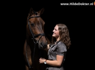 Hilde Dokter Paardenfotografie - Blackfoto - 13