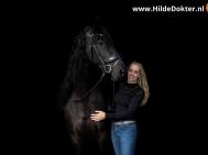 Hilde Dokter Paardenfotografie - Blackfoto - 3