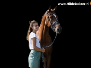 Hilde Dokter Paardenfotografie - Blackfoto - 7