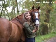Hilde Dokter Paardenfotografie - Portretfoto's - 1