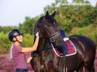Hilde Dokter Paardenfotografie - Portretfoto's - 11