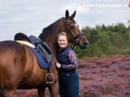 Hilde Dokter Paardenfotografie - Portretfoto's - 3