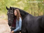Hilde Dokter Paardenfotografie - Portretfoto's - 5