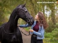 Hilde Dokter Paardenfotografie - Portretfoto's - 6