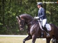 Hilde Dokter Paardenfotografie - Rijfoto's - 9
